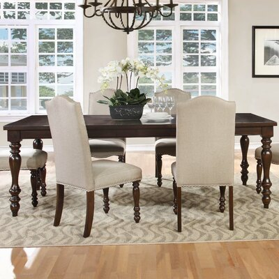 BestMasterFurniture Extendable Dining Table