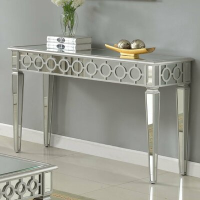 BestMasterFurniture Console Table Image