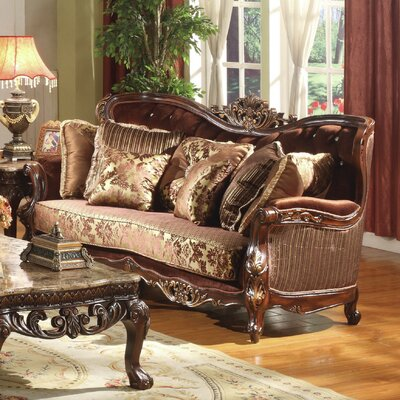 BestMasterFurniture Del Marl Living Room Sofa