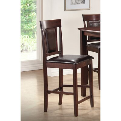 BestMasterFurniture Counter Height Side Chair (Set of 2)