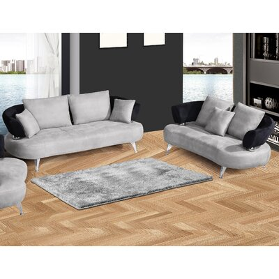 BestMasterFurniture Sofa and L..