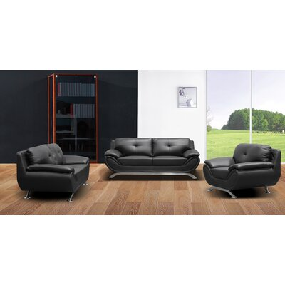 BestMasterFurniture Sofa and Chair Set