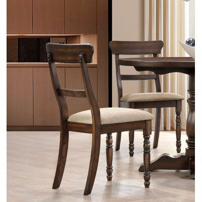 BestMasterFurniture Selena Side Chair (Set of 2)