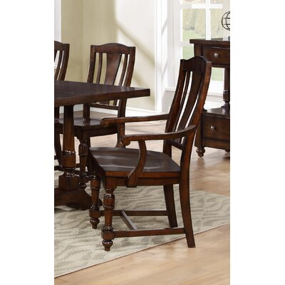 BestMasterFurniture Dining Arm Chair (Set of..