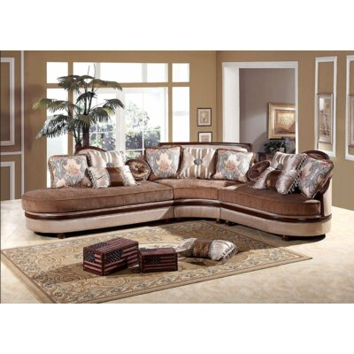 BestMasterFurniture Sectional