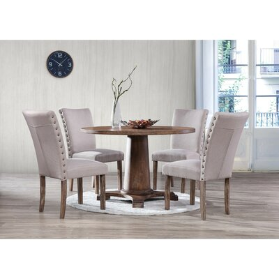 BestMasterFurniture Carey 5 Piece Dining Set U0026 Reviews | Wayfair