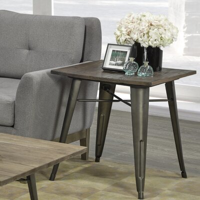 !nspire End Table