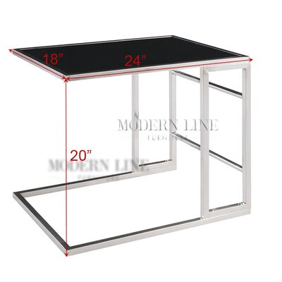 Modern Line Furniture Coffee Table