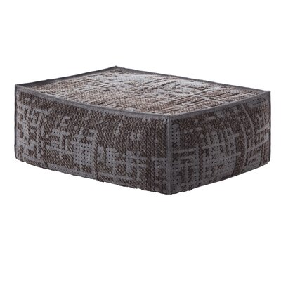 GAN RUGS Canevas Soft Abstract Ottoman