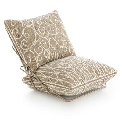 GAN RUGS Cadeneta Valentino Sillon Side Chair