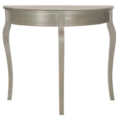 Lark Manor Tussilage Console Table