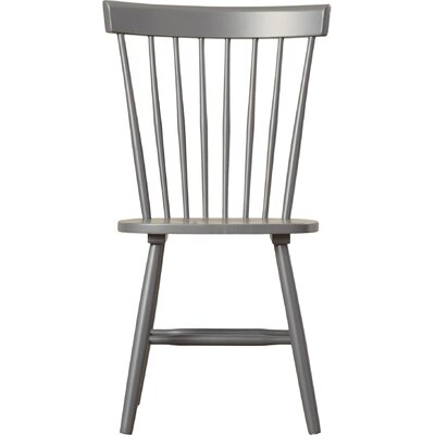 Lark Manor Leandre Side Chair (Set of 2)
