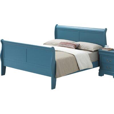 Lark Manor Corbeil Sleigh Bed