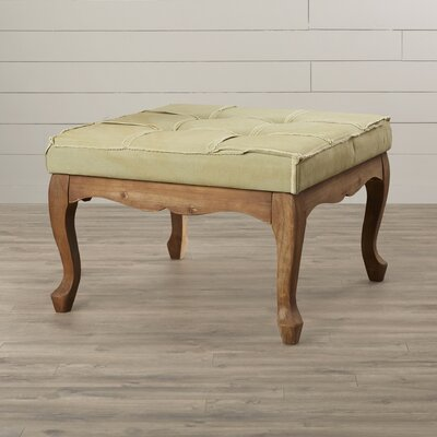 Lark Manor Boule International Caravan Ottoman