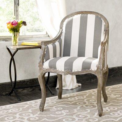 Lark Manor Saint-Gratien Arm Chair