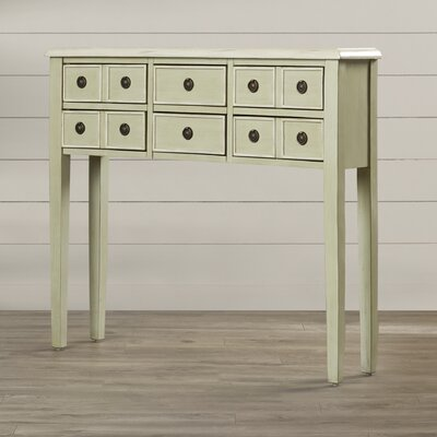 Lark Manor Gaillard Narrow Console Table