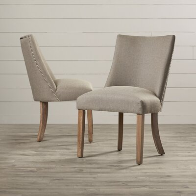 Lark Manor Arda Parsons Chair (Set of 2)