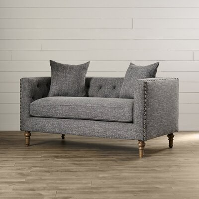 Lark Manor Dietame Loveseat