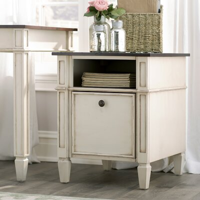 Lark Manor Lison 1 Drawer File Cabinet