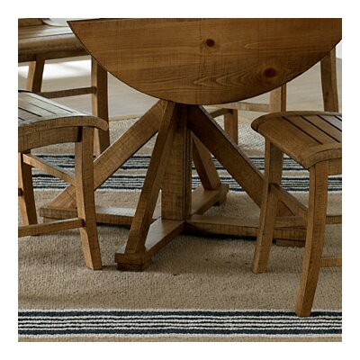 Lark Manor Castagnier Counter Height Dining Table
