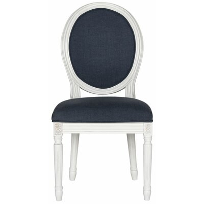 Lark Manor Alpes Side Chair (Set of 2)