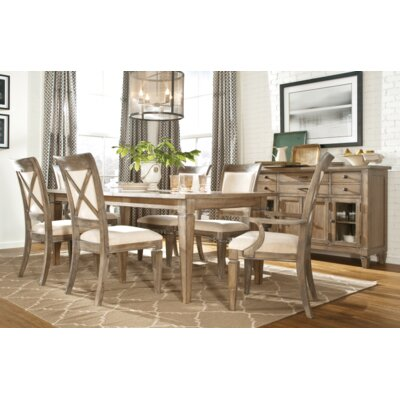 Lark Manor Armoise 7 Piece Dining Set