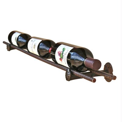 Railroadware Railroad Spike 3 Bottle Tabletop Wi..