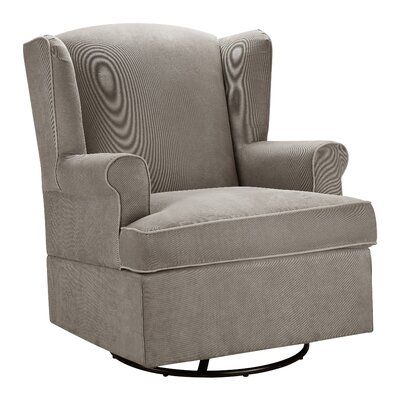 Baby Relax Baby Relax Swivel Glider