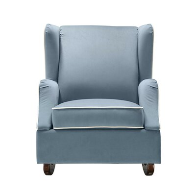 Baby Relax Hudson Wingback Rocking Glider