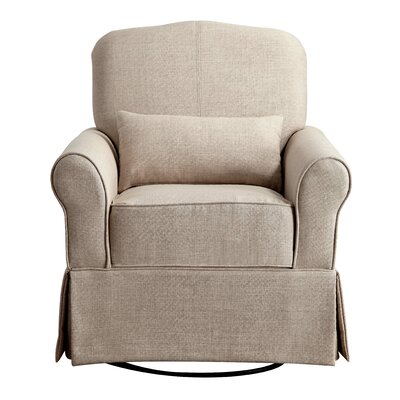Mulhouse Furniture Angelito Swivel Glider
