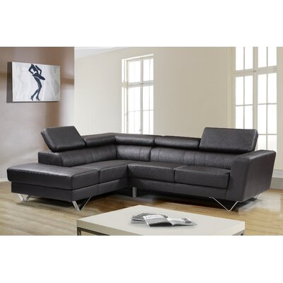 Container Delia Sectional