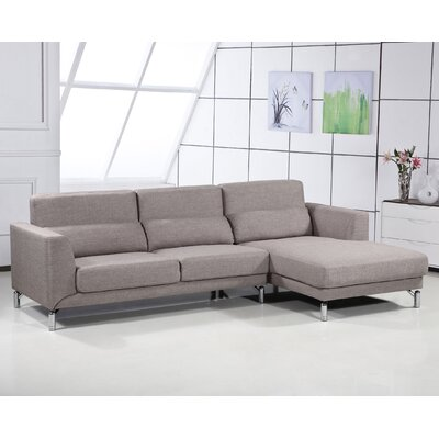 Container Aria Sectional