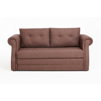 Container Reversible Sleeper Sofa