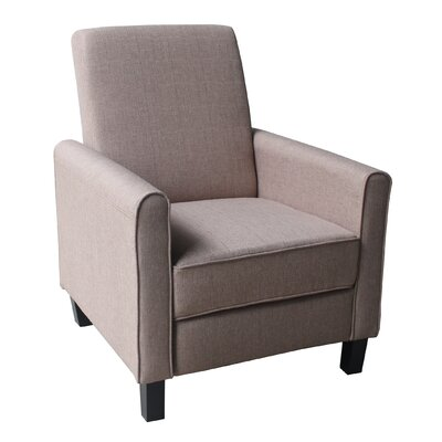 Container Fabric Recliner