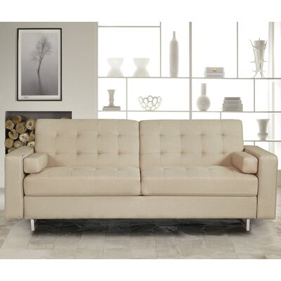 Container Sleeper Sofa