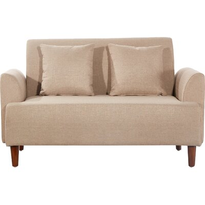 Container Modern Style Loveseat