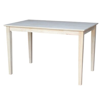 International Concepts Alex Dining Table