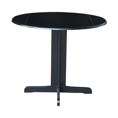 International Concepts Extendable Dining Table