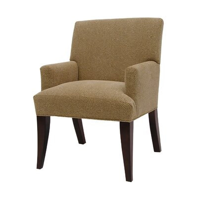 International Concepts Anya Winslow Arm Chair