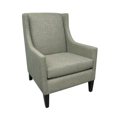 International Concepts Cordelia Tea Time Lounge Chair