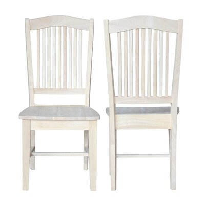 International Concepts Stafford Side Chair (Set of 2)