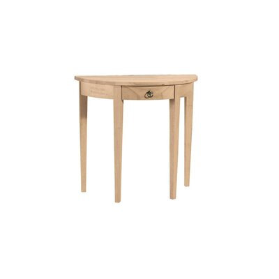 International Concepts End Table Image
