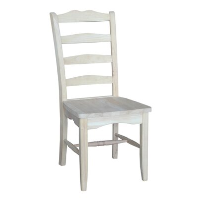 Laurel Foundry Modern Farmhouse Breana Side Chair (Set of 2)