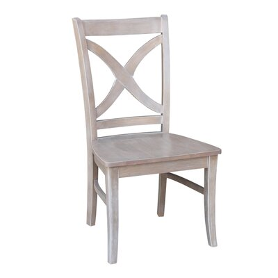 Lark Manor Beuvron Side Chair (Set of 2)