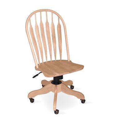 August Grove Lisette Desk Chair