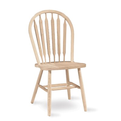 August Grove Imogene Arrowback Side Chair
