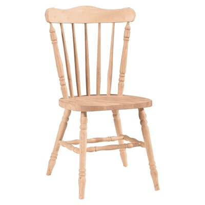 August Grove Imogene Side Chair