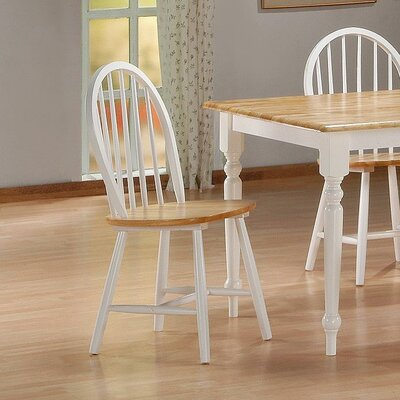 August Grove Bella Side Chair (Set of 2)