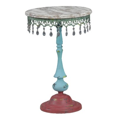 Bungalow Rose Ansel End Table