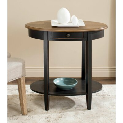 August Grove Monica End Table